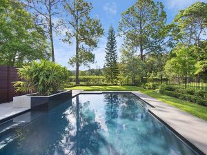 Landscaping and pool complete package by Cityscapes