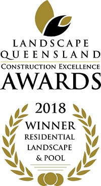 Landscape Queensland Construction Excellence Awards LOGO