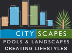 Cityscapes Logo - creating lifestyles