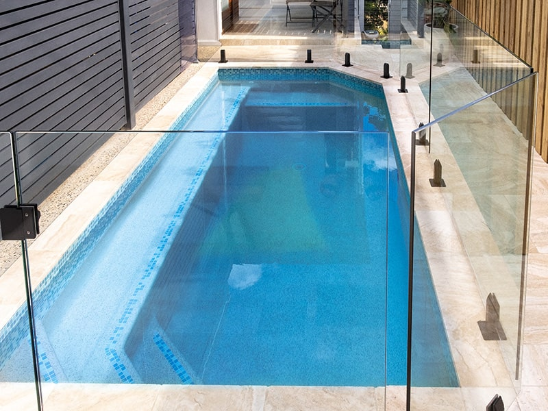 Newmarket Plunge Pool Project