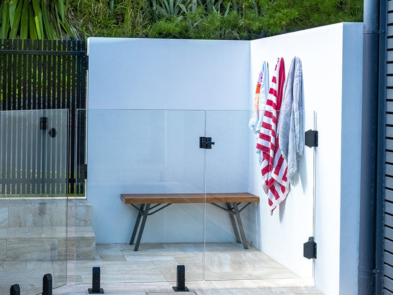 the plunge pool company brisbane Cityscapes Pool Project