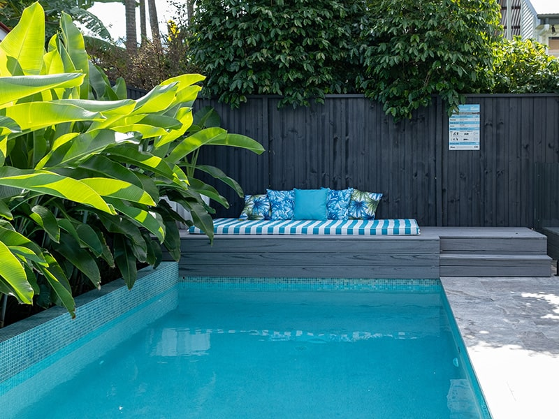 swimming pool stafford project by Cityscapes