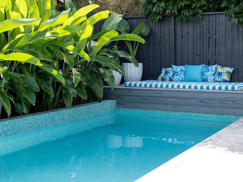 Brisbane Pool Builders swimming pool stafford Project